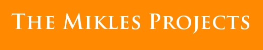 The Mikles Projects logo